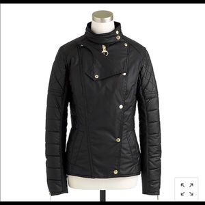 Barbour Axle Jacket